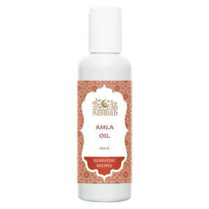 Масло для волос Амла (Amla Hair Oil) 150 мл
