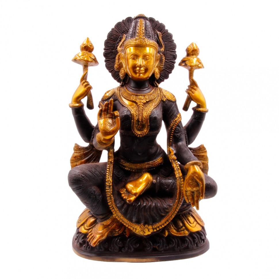 Индийские боги и богини картинки с названием окончила