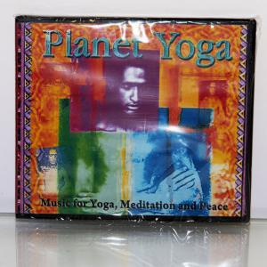 Музыка этно Planet Yoga Music for yoga meditation and peace