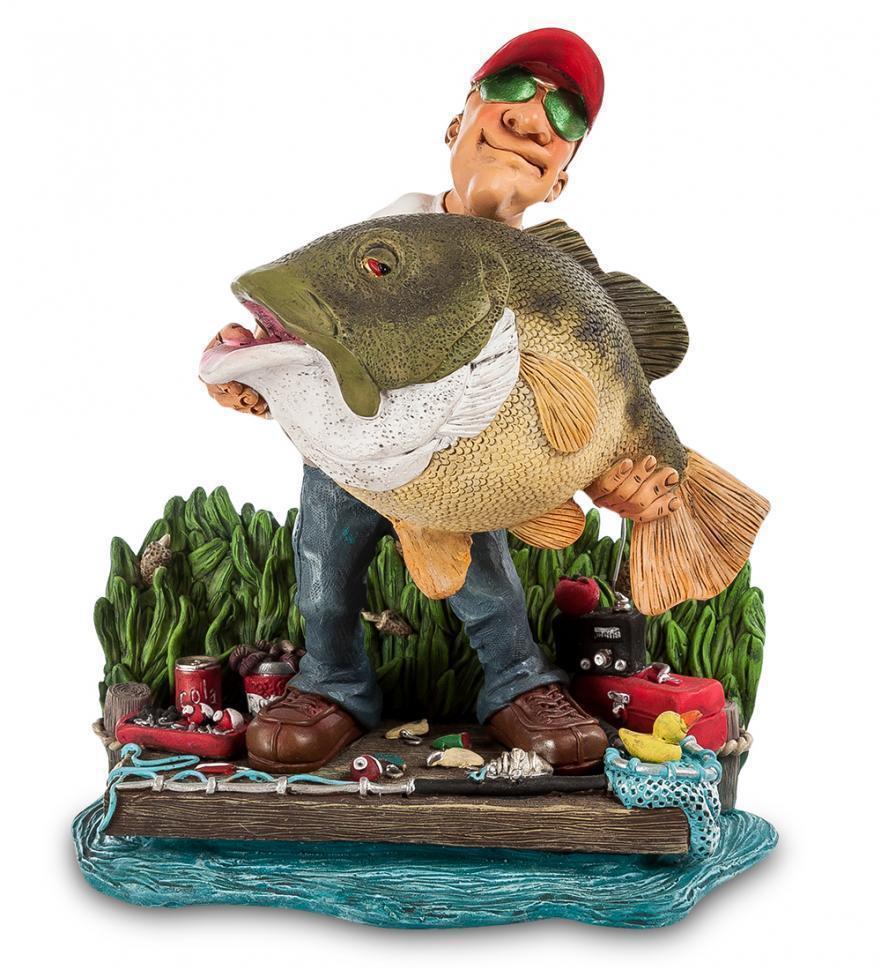 Рыбак и рыбка магазин